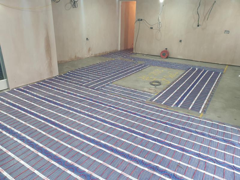 Image 11 - Electrics (Under Floor Heating)