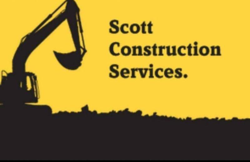 Scott Construction Services logo