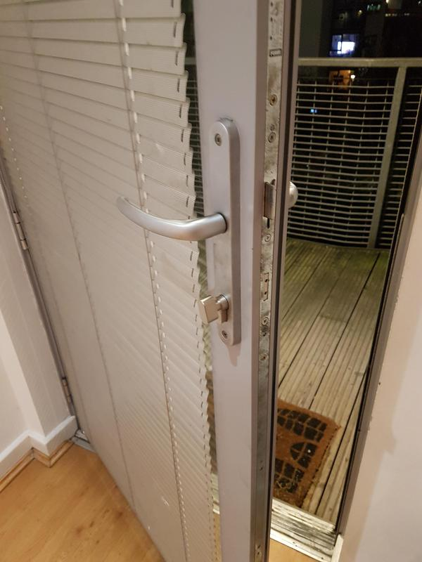 Image 5 - Mul-T-Locking Unit Replacement or Repairs in Metal UPVC or Composite Doors is No Problem.
