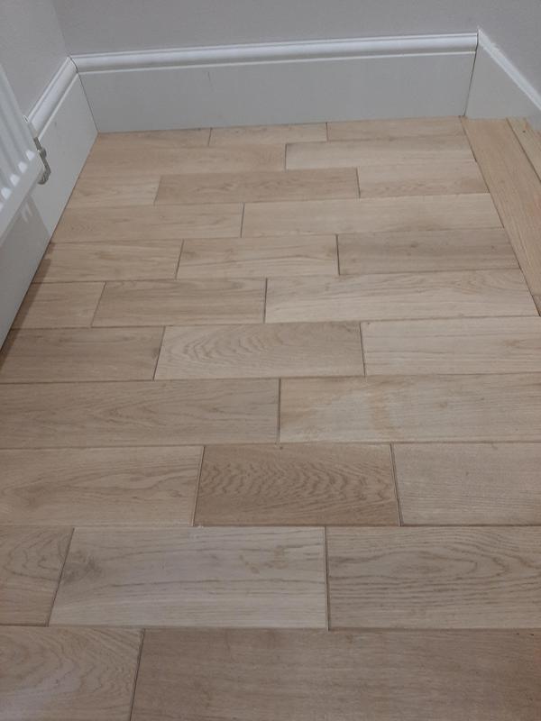 Image 11 - Solid Floor installation