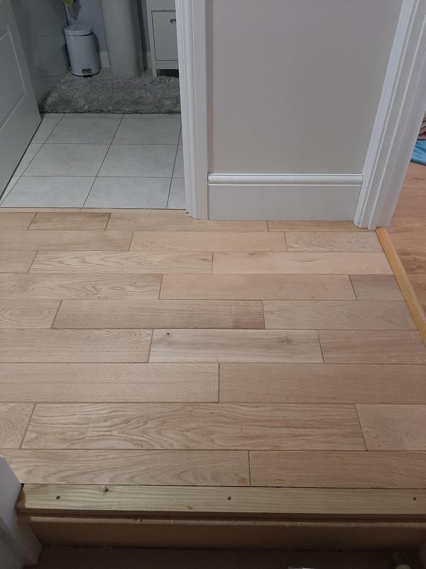Image 17 - Full flooring work