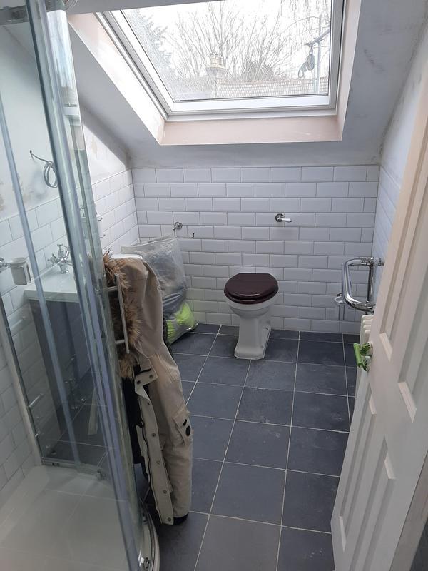 Image 3 - Bathroom renovations in Nunhead area