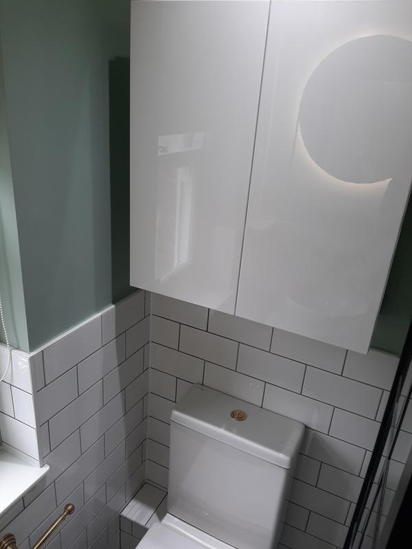 Image 30 - Bathroom renovations in Brixton