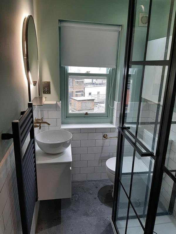 Image 25 - Bathroom renovations in Brixton