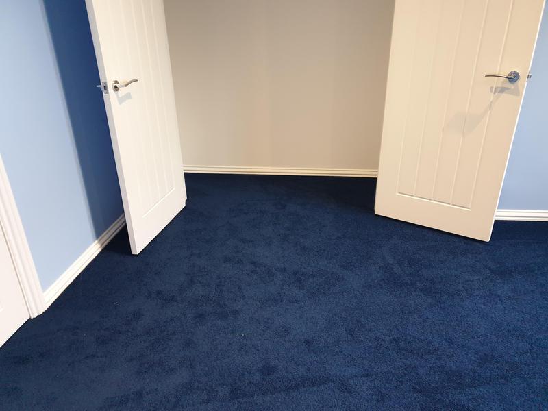 Image 32 - Carpet Fitting