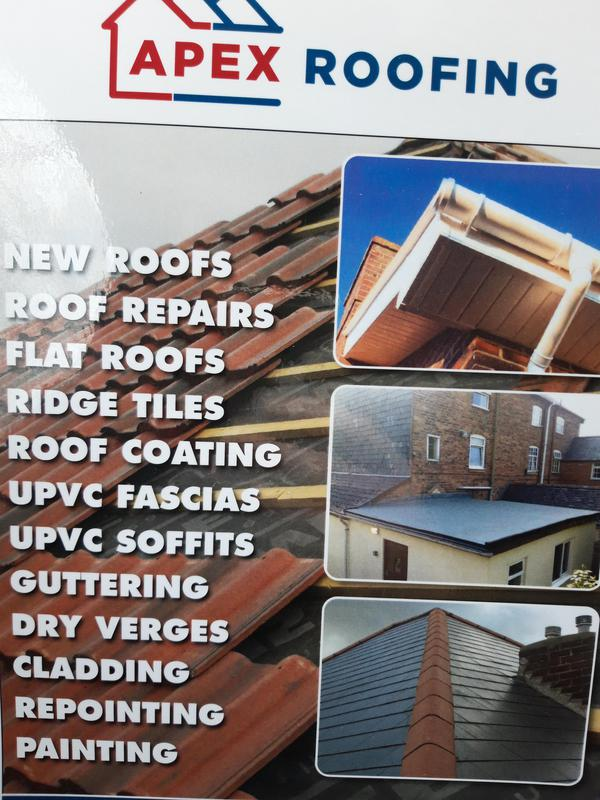 Image 1 - Experts in all aspects of roofing