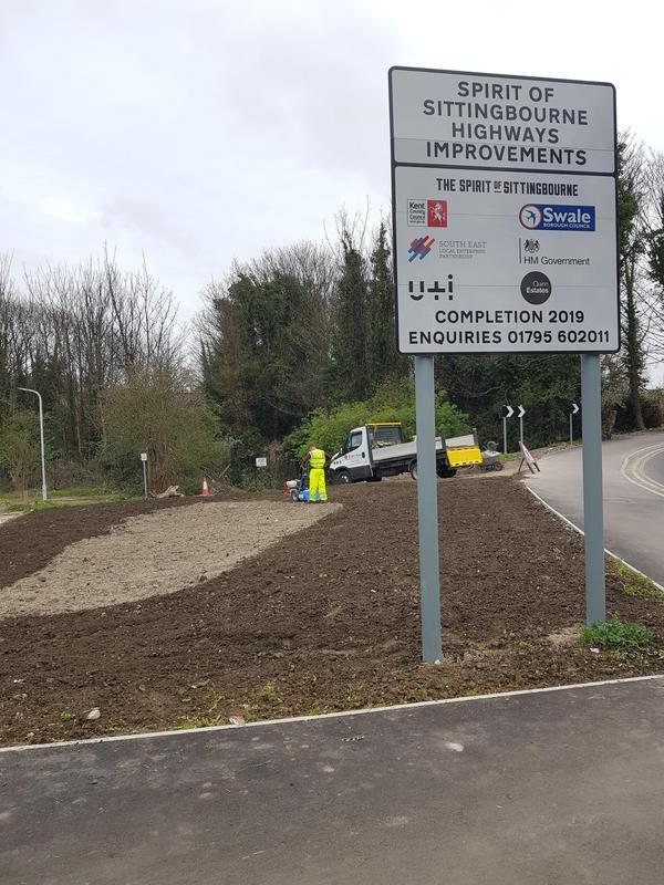 Image 31 - Landscaping Sittingbourne