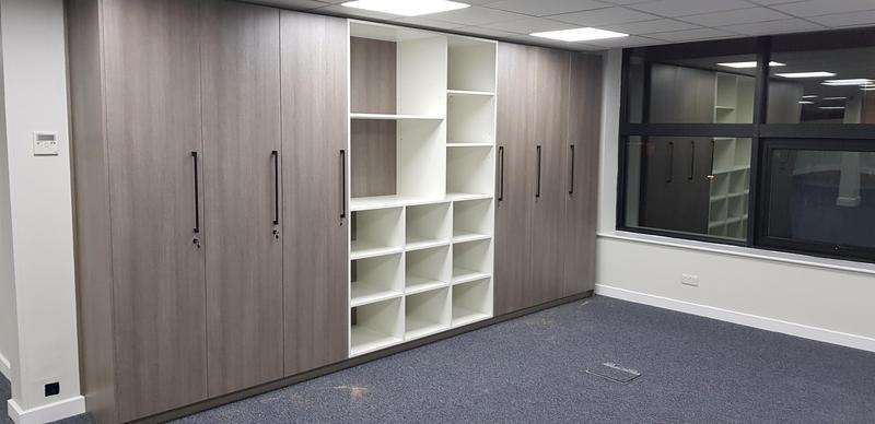 Image 2 - Storage unit for an office in Poole.