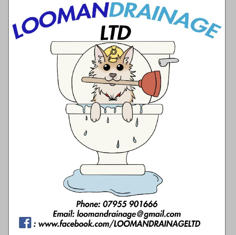 Loomandrainage Ltd logo