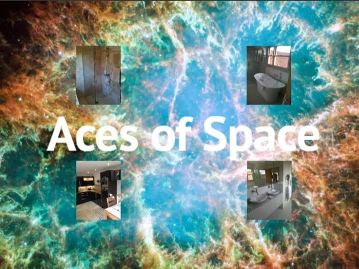 Aces of Space Ltd logo