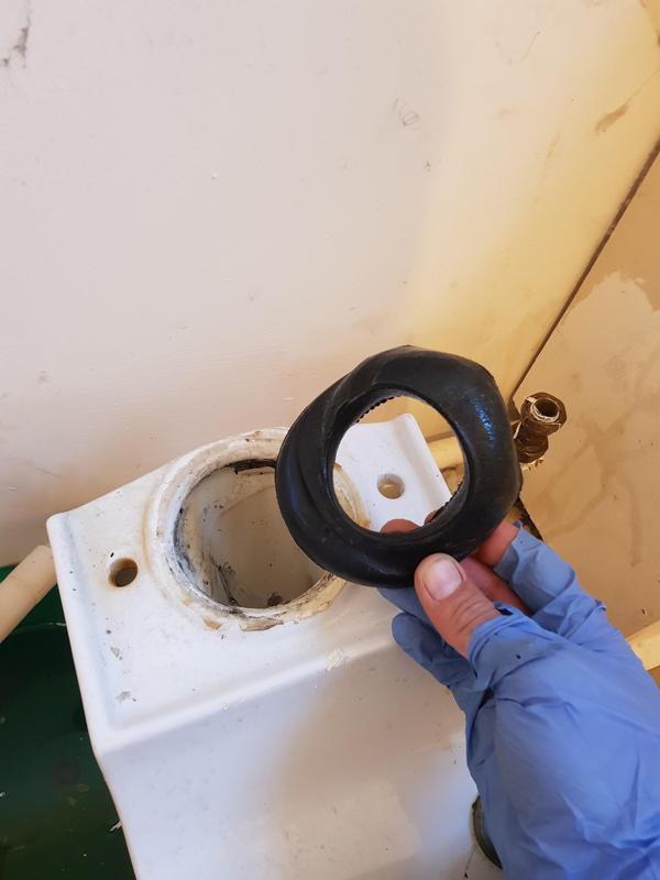 Image 50 - Toilet Repair