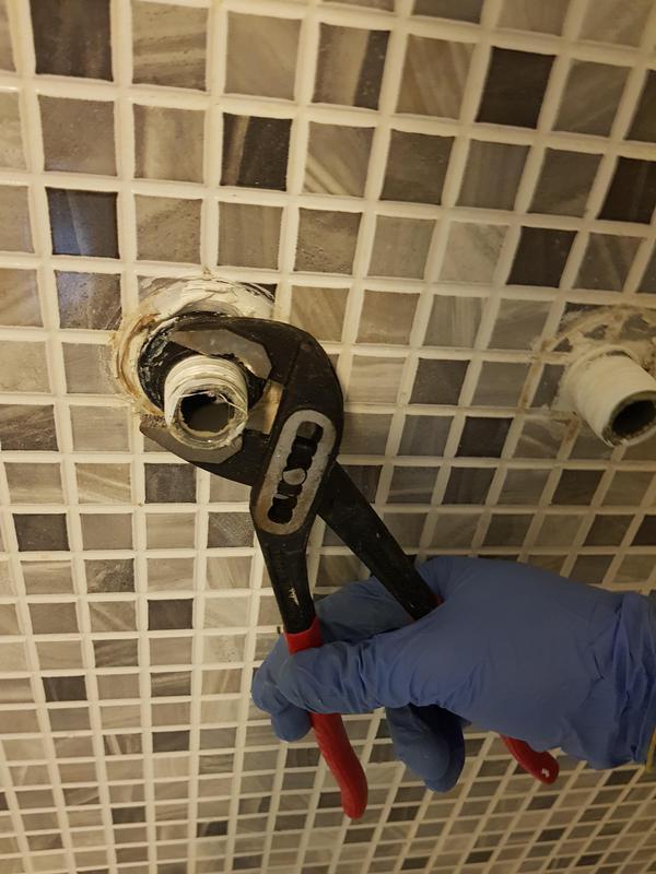 Image 56 - Repairing Shower Leak