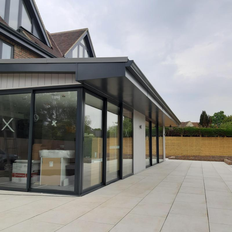 Image 6 - Wide selections of french windows, sliding doors and bi-folds