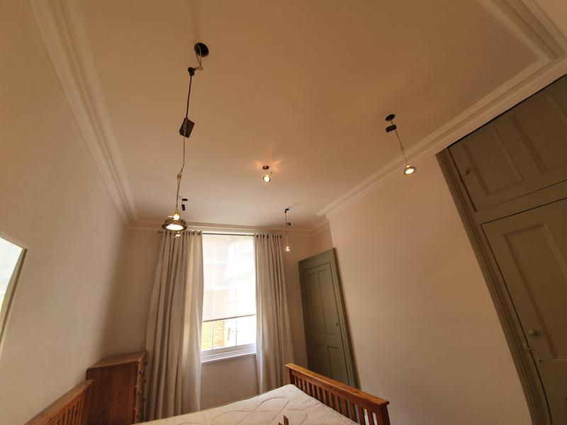 Image 59 - New LAP Downlights fitted for client in south London