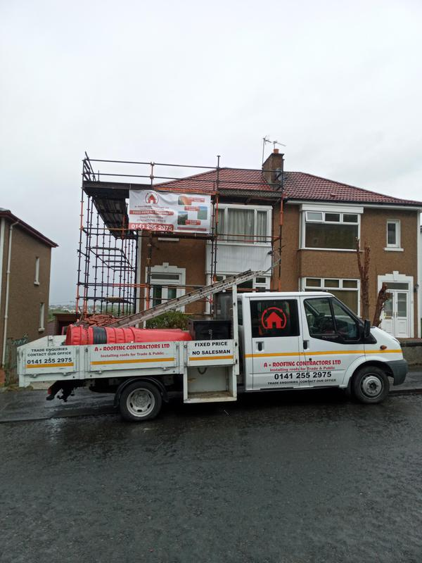 Image 22 - Re-Roof in Clarkston