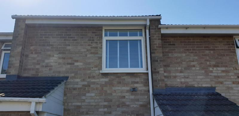 Image 3 - New facias soffits guttering fitted