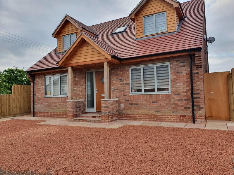 Image 9 - 3. Dormer bungalows - complete
