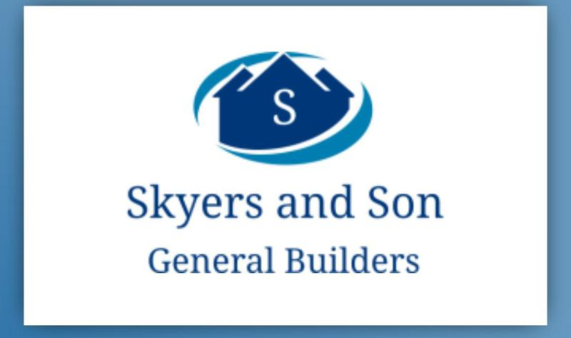 Skyers and Son logo
