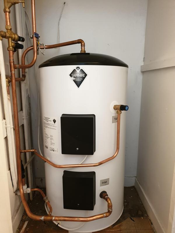 Image 2 - Cylinder upgrade