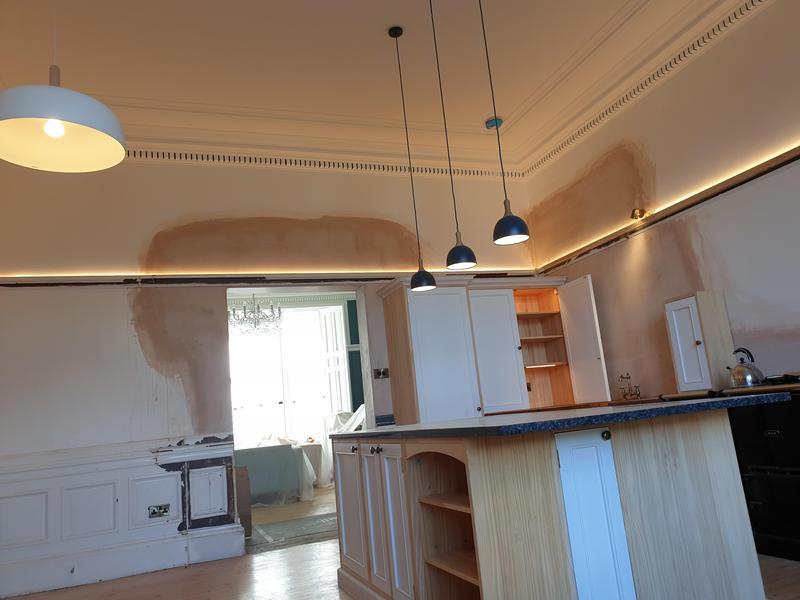 Image 4 - Recent kitchen installation