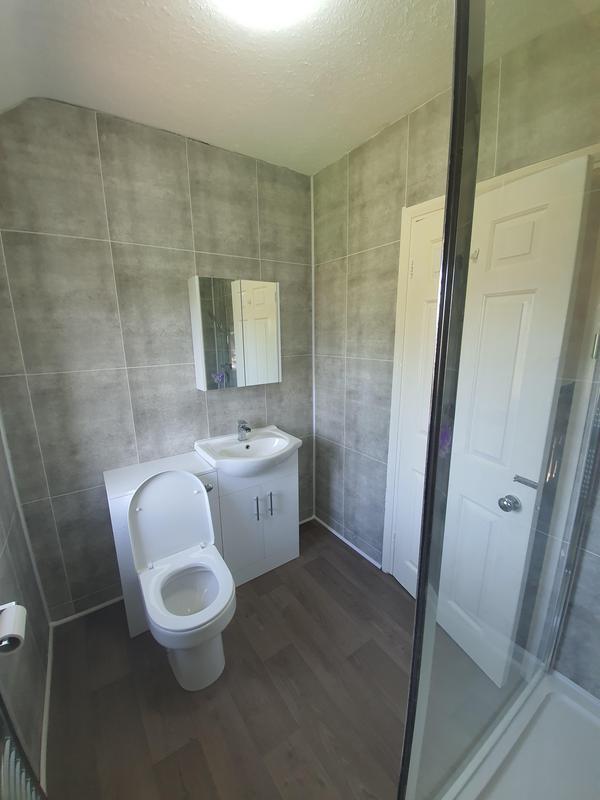 Image 8 - complete bathroom remodel