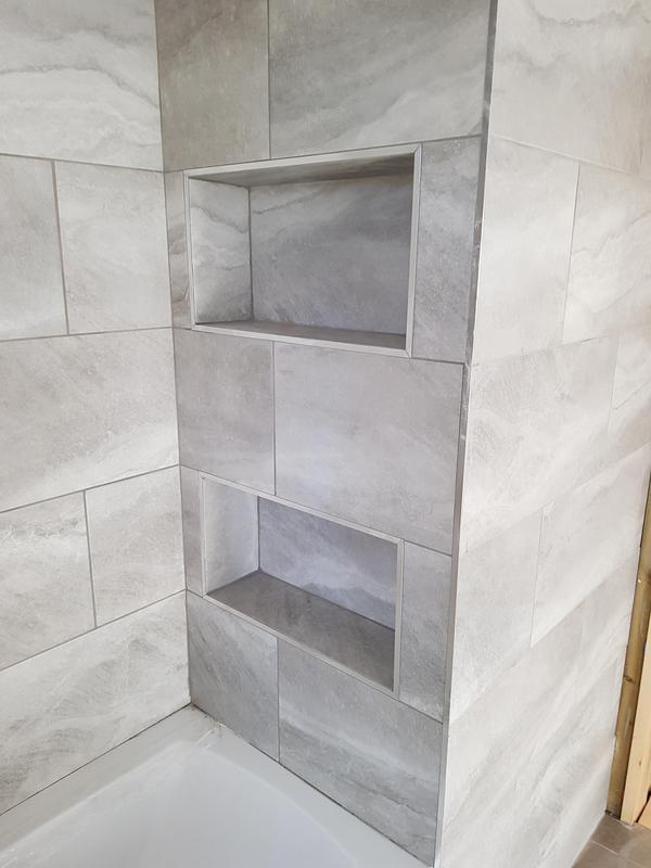 Image 3 - 2 shelves shampoo