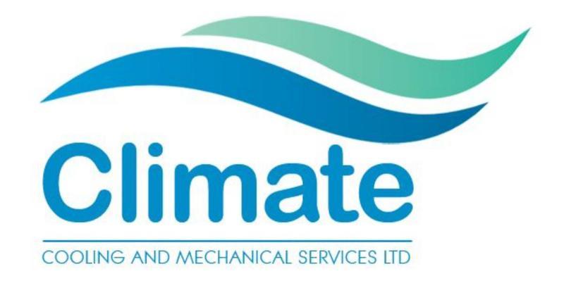 Climate Cooling & Mechanical Services Ltd logo