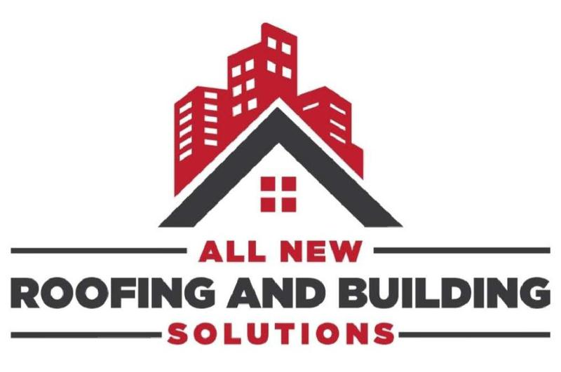 All New Roofing & Building Solutions Ltd logo