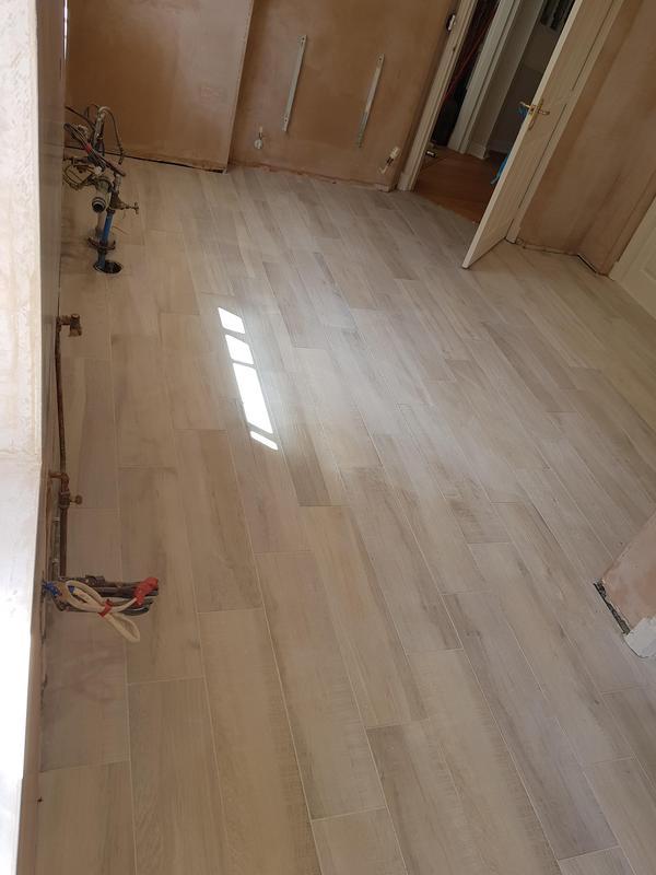Image 8 - Floor tiles wood design