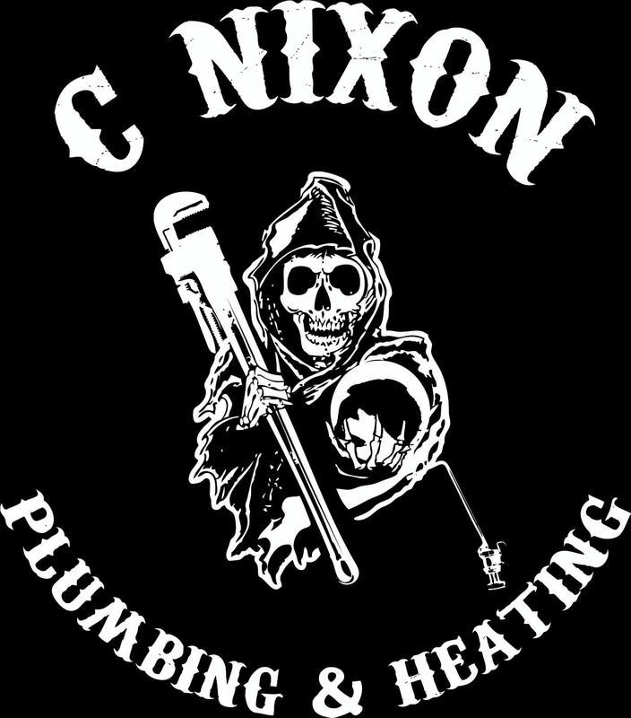 C Nixon Plumbing & Heating Limited logo