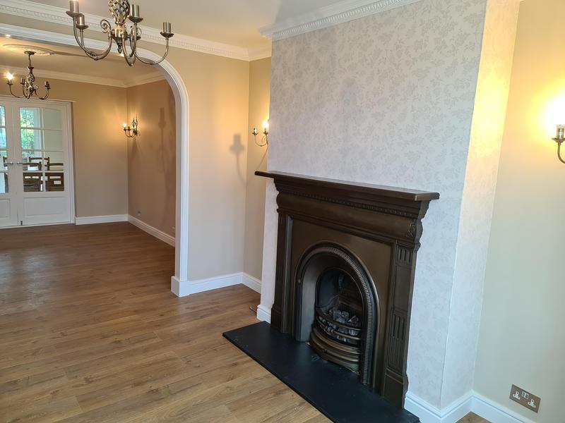 Image 8 - 6 bedroom house after refurbishment