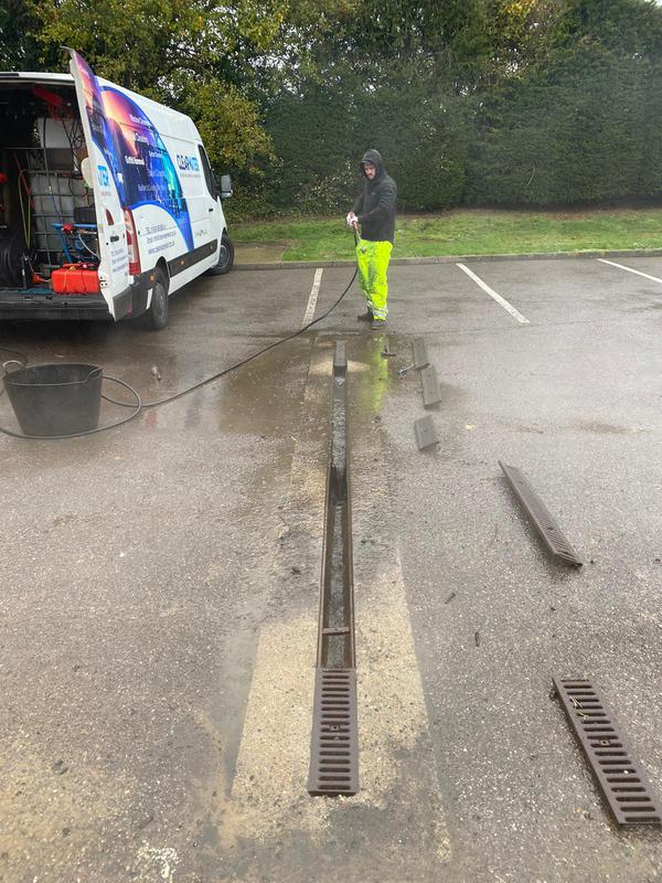 Image 2 - Drain clearance