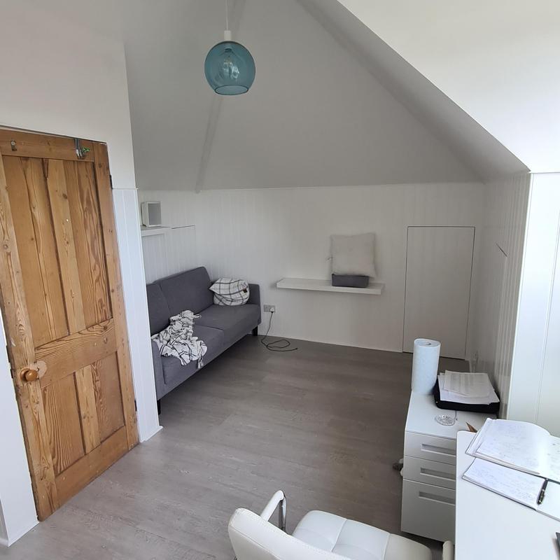 Image 15 - Finished loft conversion in Epsom, Surrey.