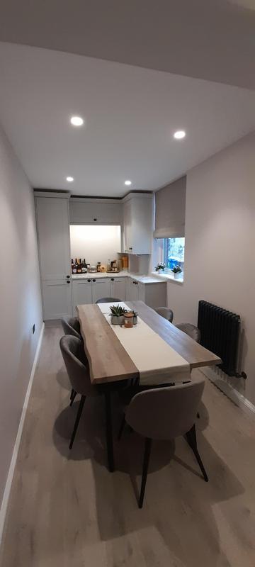Image 1 - Kitchen/Dining full rewire