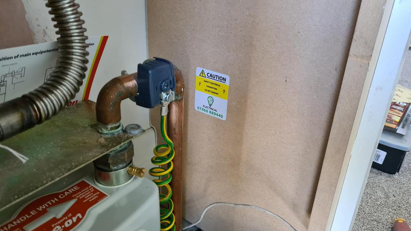 Image 19 - Bonding to Gas