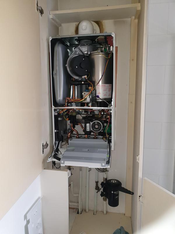 Image 15 - Boiler breakdown
