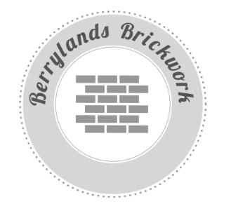 Berrylands Brickwork logo