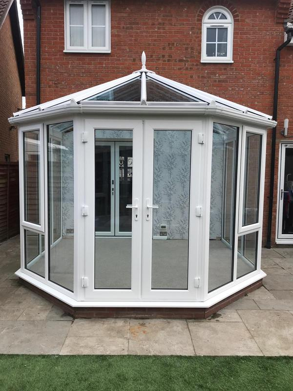 Image 30 - Replacement Conservatory installed in Thurrock