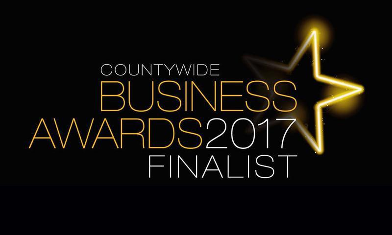 Image 17 - We are Finalists for the Social Media of the Year Category 2017!
