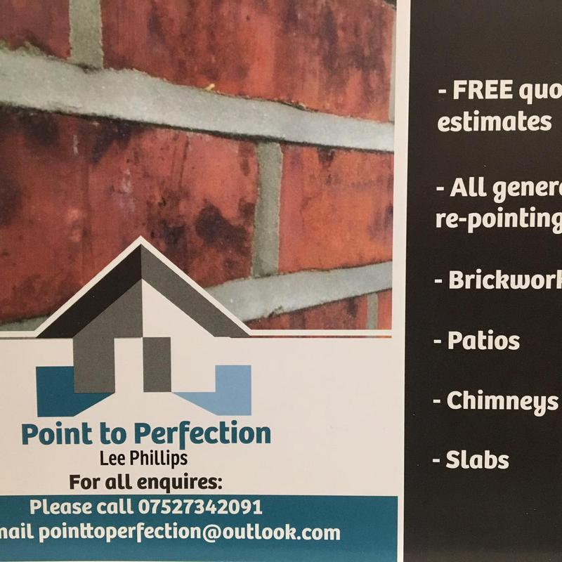 Point to Perfection logo