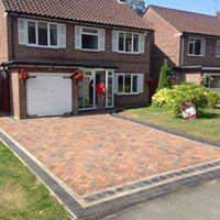 Image 17 - Lovely pave driveway