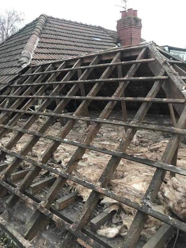 Image 17 - Roofers. Waterproofing