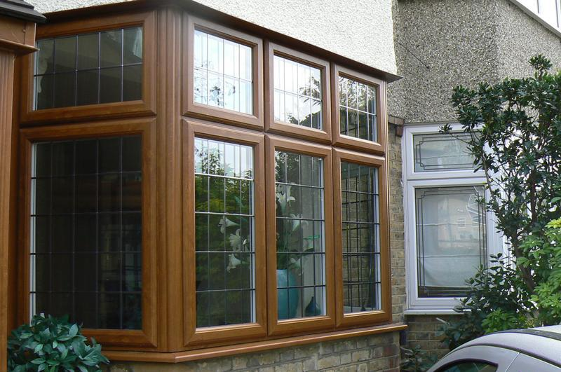 Image 43 - Bay window for a customer in Witham