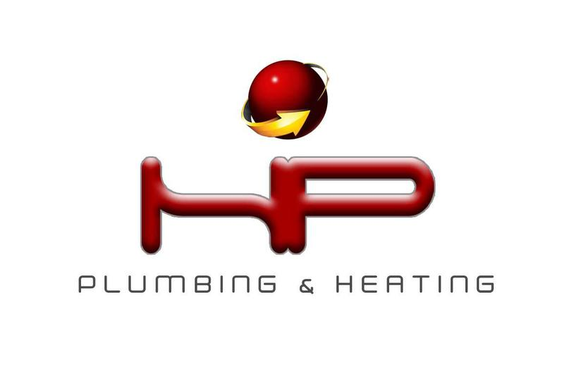 HP Plumbing and Heating Ltd logo