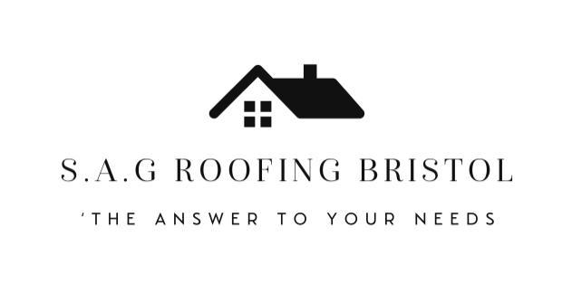 SAG Roofing Bristol logo