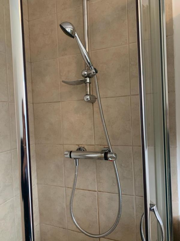Image 29 - Descaling shower head