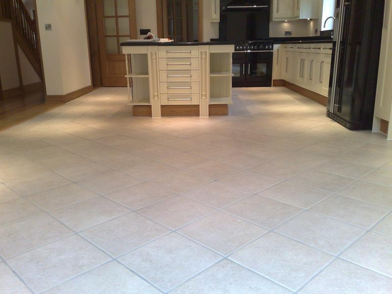 Image 7 - Diagonal Floor