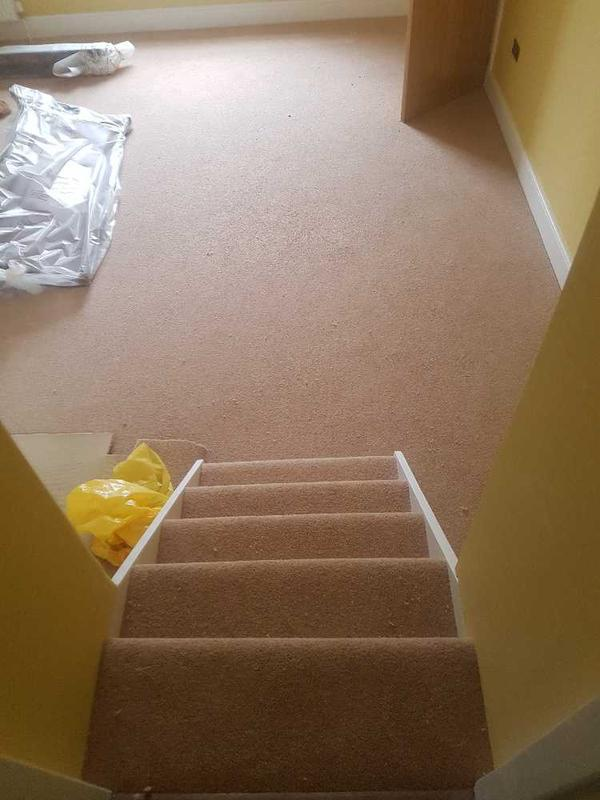 """Image 60 - Part of the renovation of """"the star"""" in fakenham by s1 builders norfolk"""