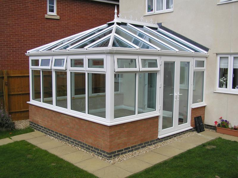 Image 34 - Conservatories