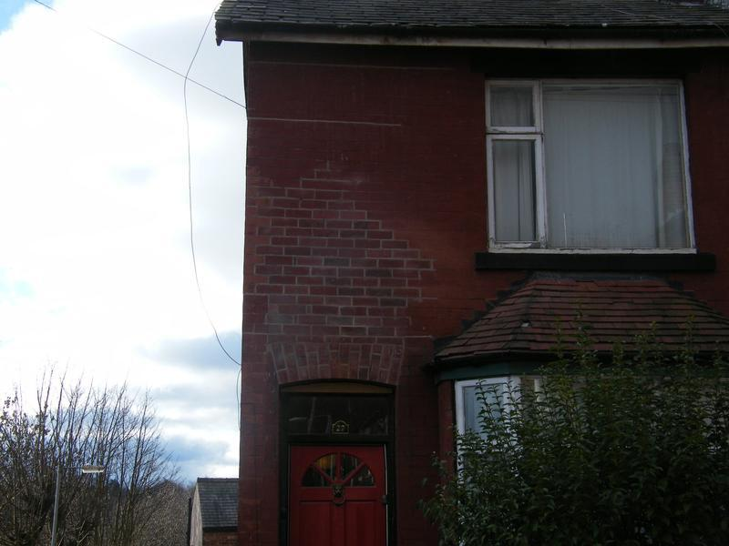 Image 20 - Reairs completed Salford job